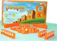 Board Game: Peeper