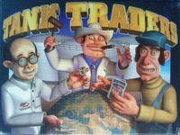 Board Game: Tank Traders