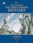 RPG Item: Iron Heroes Bestiary