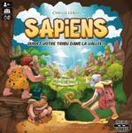 Board Game: Sapiens