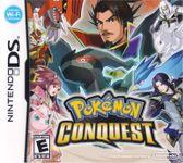Video Game: Pokémon Conquest