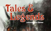 RPG: Tales & Legends