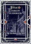 RPG Item: The Broken Coin Inn