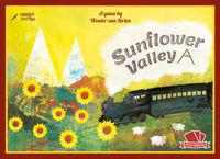 Board Game: Sunflower Valley