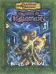 RPG Item: Perils of Pekal
