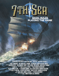 RPG Item: 7th Sea Basic Rules: Playing the Game