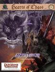 RPG Item: Hearts of Chaos (4E)