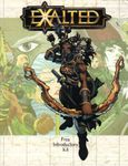 RPG Item: Exalted Free Introductory Kit