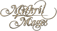 RPG Publisher: Mithril & Mages
