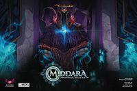 Board Game: Middara: Unintentional Malum – Act 1