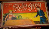 Board Game: Roly Poly