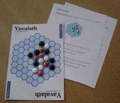 Board Game: Yavalanchor