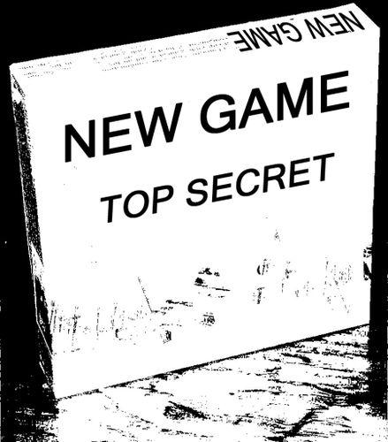 Board Game: Unpublished Prototype