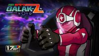 Video Game: GALAK-Z