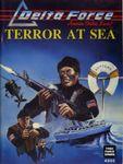 RPG Item: Terror at Sea