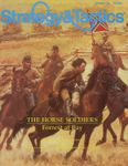 Board Game: The Horse Soldiers: Forrest at Bay