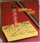 Board Game: Down and Out