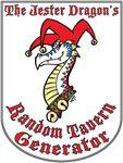 RPG Item: The Jester Dragon's Random Tavern Generator