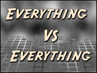 Board Game: Everything vs. Everything