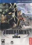 Video Game: Unreal Tournament 2004