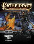 RPG Item: Pathfinder #090: The Divinity Drive
