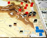 December II 1941: The British keep preparing their forces for a drive against Persia.
