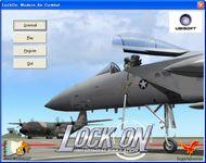 Video Game Compilation: Lock On Platinum