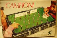 Board Game: Fussball Weltmeisterschaft 1974