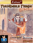 RPG Item: Extras!: Formidable Fiends