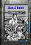 RPG Item: Boot & Spiele