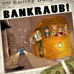 Board Game: Bankraub