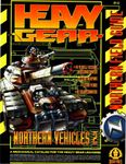 RPG Item: Field Guide North 2