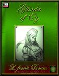 RPG Item: Glinda of Oz