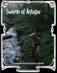 RPG Item: Swords of Astagar