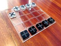 Board Game: FlipFlop