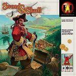 Board Game: Sword & Skull