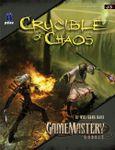 RPG Item: J3: Crucible of Chaos