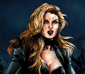 Character: Black Canary