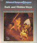 RPG Item: Dark and Hidden Ways