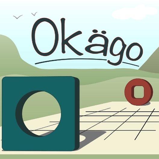 Okägo