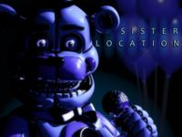 Video Game: Five Nights at Freddy's: Sister Location