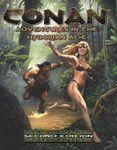 RPG Item: Adventures in the Hyborian Age