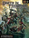 RPG Item: Death in Freeport: 20th Anniversary Edition (Fantasy AGE)