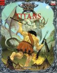 RPG Item: The Slayer's Guide to Titans