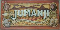 Board Game: Jumanji