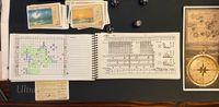Board Game: Rolling Seas