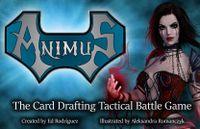 Board Game: Animus