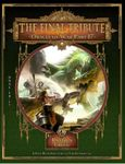 RPG Item: DDAL-EB-17: The Final Tribute
