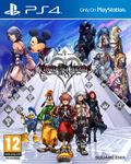 Video Game Compilation: Kingdom Hearts HD II.8 Final Chapter Prologue