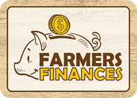Board Game: Farmers Finances